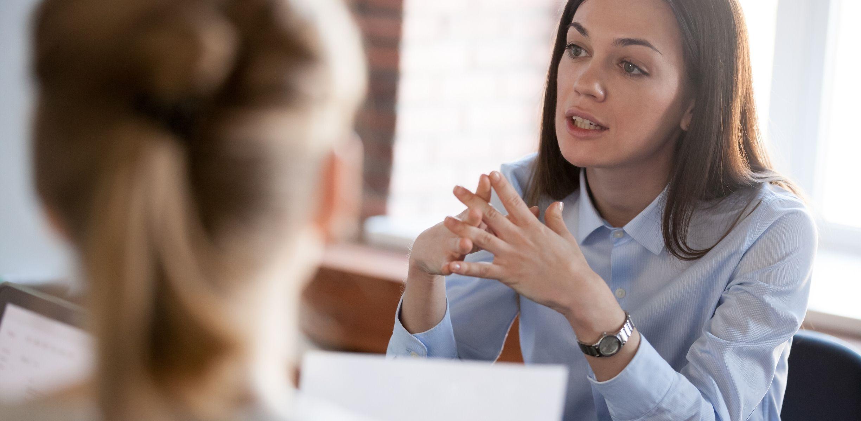 Wie können Sie den Verhandlungsverlauf und Informationsfluss managen?