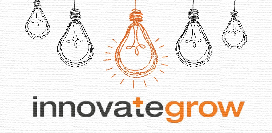Welcome to Innovate+Grow!